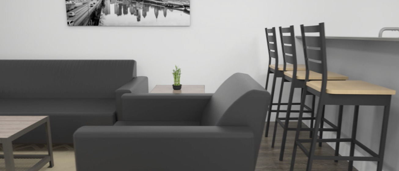 Virtual Tour of 3 Bedroom, 2 Bedroom and Studio Apartments near Temple University